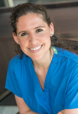 Dr Radia Hrichi